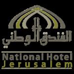 nabil darwish [ndarwish | ndproductions digital imaging] client - National Hotel - Jerusalem